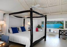 Round Hill & Villas – Baie Montego, Jamaïque – Ralf Lauren