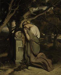 Théodore Chassériau   Romantic/Neoclassical painter   Tutt'Art@   Pittura * Scultura * Poesia * Musica  