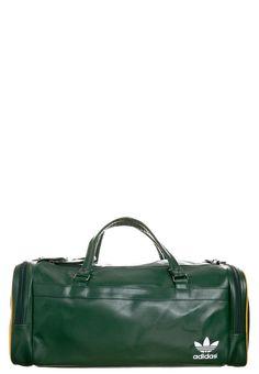 fbb49bfb9 TEAMBAG - Sports bag - green Moda Para Mujer, Mochila Para Excursionismo,  Bolsas Mochila