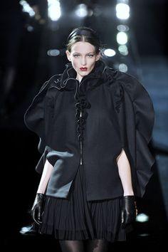 Dolce & Gabbana F/W 2009