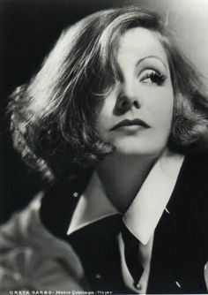 Garbo became a star with silent films like Flesh and the Devil before making the switch to sound with 1930s Anna Christie.   After a film called Ninotchka in 1941, she retired from movies altogether.  During her career Garbo never signed autographs, gave interviews, or answered fan mail, and to this day she remains one of the most unusual figures in film history.  Since she was Swedish, she was required to pay U.S. taxes at the rate of 25%.