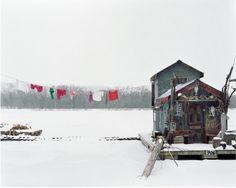 アメリカが誇るドキュメンタリー写真家、アレック・ソスの作品集がこの秋、待望の復刻。