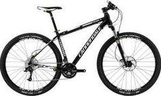 Cannondale Mountain bike