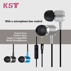 $1.88 (Buy here: https://alitems.com/g/1e8d114494ebda23ff8b16525dc3e8/?i=5&ulp=https%3A%2F%2Fwww.aliexpress.com%2Fitem%2FKST-18-Sport-Stereo-3-5mm-In-Ear-Earphones-Metal-Headphones-Headset-With-Microphone-for-All%2F32635517047.html ) KST-18 Sport Stereo 3.5mm In-Ear Earphones Metal With Microphone for All Phones xiaomi MP3/MP4 fone de ouvido for just $1.88