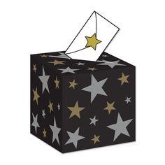 Awards Night Ballot Box (6ct)