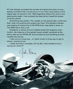 Fast. Faster! The Fastest? - My Own Story - by Jo Bonnier. Tags: imd-motorsport amazon co uk autobiography biography book