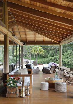 Itaipava House, Brazil.