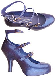 Vivienne Westwood Womens Shoes - Not Set