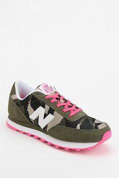 New Balance Camo Running love these I had to buy them!!!