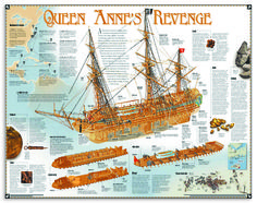 queen anne's revenge - Google Search
