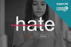 Quando a tecnologia e a comunicação de interesse público se encontram, ideias podem transformar o mundo. Como este aplicativo contra o cyberbullying.