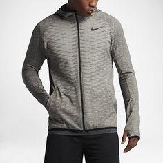 Nike Dry Men's Long Sleeve Training Top
