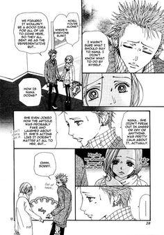 Nana Chapter 69 - Read Nana Chapter 69 manga for free at ZingBox.me