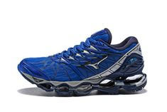newest c330d 0beed Hot-2018-New-Mizuno-Wave-Prophecy-7-Running-Hot-Men-Shoes-US7-5-11-5