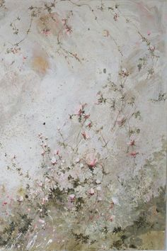 aesthetic 'Pink' in a good way – Laurence Amelie - deVOL Kitchens Laurence Amelie, Illustration Art, Illustrations, Contemporary Abstract Art, Painting Inspiration, Painting & Drawing, Flower Art, Art Photography, Art Gallery