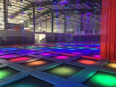 Playground Design, Indoor Playground, Sky Zone, Trampoline Park, Party Places, Promotional Events, Secret Places, Engagement Ideas, Tvs