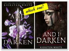 The Complexity of Book Covers + A Poll