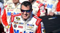 FOX NEWS: NASCAR champ Tony Stewart settles wrongful death lawsuit with Kevin Ward's family