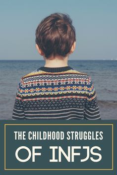 What unique struggles do #INFJ children face in life? Find out in this in-depth post!