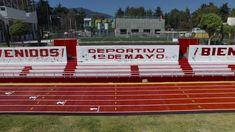 Construcción de canchas deportivas: 1ro de mayo  http://www.atlethicafirm.com.mx/  Dirección: San Diego #1402 Col. Delicias Cuernavaca, Mor. 62300 Tel. 01 (800) 890 4082 contacto@atlethicafirm.com.mx