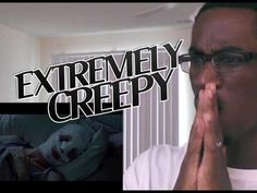 GOODNIGHT MOMMY - OFFICIAL TRAILER REACTION!!!!!