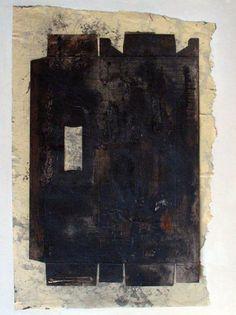 Scott Bergey, Unknown on ArtStack #scott-bergey #art