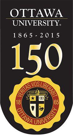 150 Years of Ottawa University (Canada)