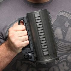 Military Grade Battle Mug (Cool Gadgets For Him) Cool Gadgets For Men, Mens Gadgets, Top Gadgets, Gadgets And Gizmos, Electronics Gadgets, Technology Gadgets, Gadget Gifts For Men, Medical Technology, Energy Technology
