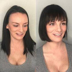 Haircuts For Big Noses, Mom Haircuts, Haircuts For Thin Fine Hair, Hairstyles Haircuts, Short Hair Cuts, Thin Hair Styles For Women, Medium Hair Styles, Short Hair Styles, Haircut For Big Forehead