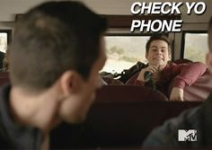 "Teen Wolf Community - TV.com - Teen Wolf ""Frayed"" Review: Big Time Sensuality (PHOTO RECAP)"