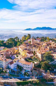 Mougins, Alpes-Maritimes, France