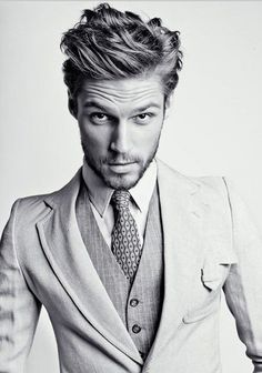 Men's Summer Styles | Men's Hairstyles For Spring-Summer 2014 (10)