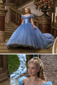 Cinderella's kindness lives in everyone.