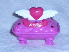 Claire's Trinket Box- I still have this Right In The Childhood, 90s Childhood, Childhood Memories, 90s Stuff, 90s Girl, 90s Nostalgia, Polly Pocket, The Old Days, Pink Love