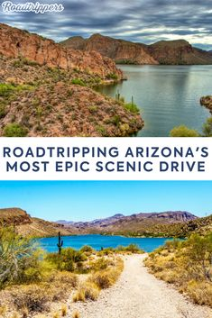 Roadtripping Arizona