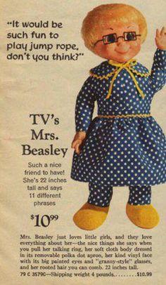 Mrs. Beasley
