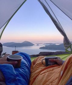 "campbrandgoods: ""Best seats in the house #campbrandgoods #keepitwild Photo by…"