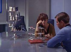 Barbara Streisand Vs Jeff Bridges In A Scene From The