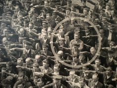 august landmesser | Flickr - Photo Sharing!