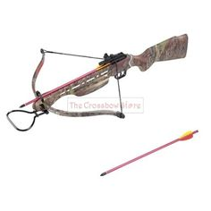 Just bought this exact crossbow lol my new toy is on it's way in the mail