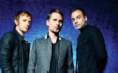 MUSE: MUSE_ Septembre 2012, Magazine ROCK & FOLK, France