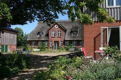 Eine gemeinsame Auszeit in Janbeck*s FAIRhaus an der Ostsee verschenken