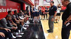 NBA - National Basketball Association Teams, Scores, Stats, News, Standings…