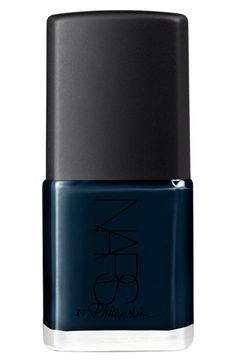 3.1 phillip lim for nars // limited edition nail polish <3