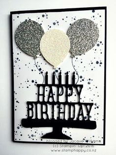 stampin up party pop-up thinlits dies card ideas - Google Search