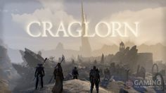 The Elder Scrolls Online Post-Launch Content Craglorn - http://gamingtilldisconnected.com/2014/04/the-elder-scrolls-online-post-launch-content-craglorn/13491