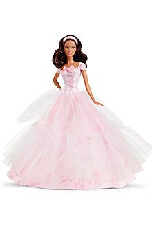 2016 Birthday Wishes® Barbie Doll – African American