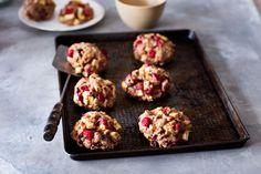 Harvest Breakfast Cookies