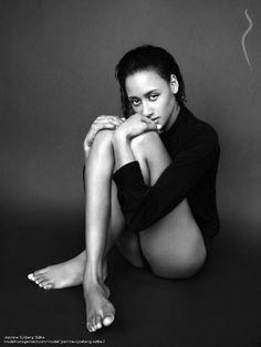 Jasmine Sjöberg Sidibe