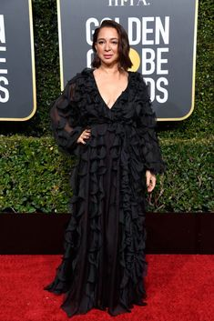 0f8e3f81cf Here Are The Best Celebrity Outfits From This Year s Golden Globes And  Don t Debate Me